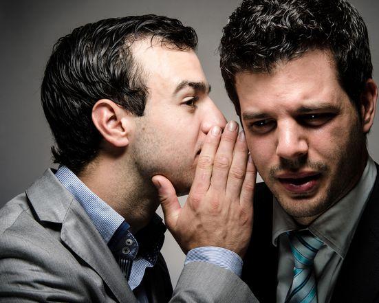 Men's affairs
