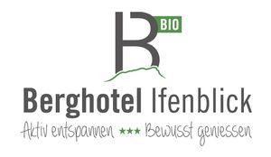 Berg- & Biohotel Ifenblick - Logo