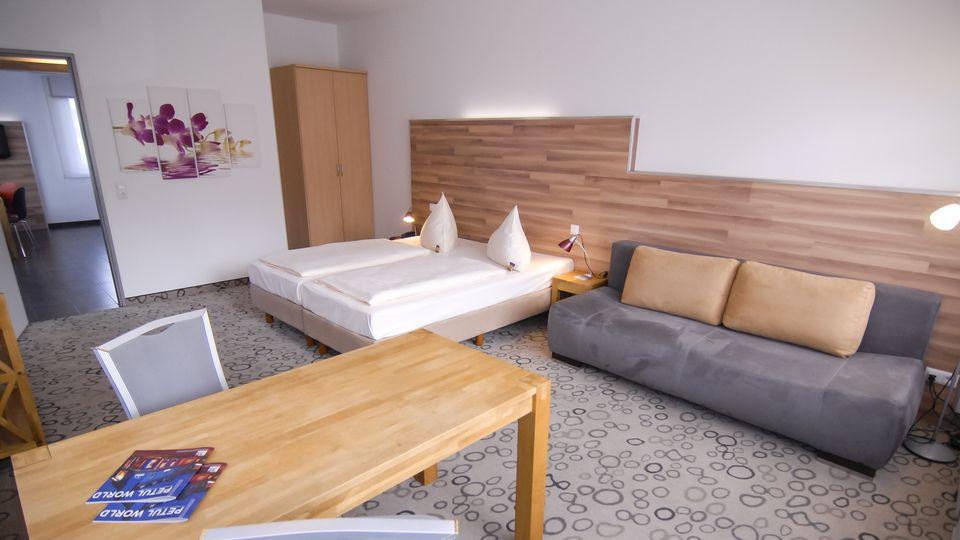 Business-Plus-Apartment