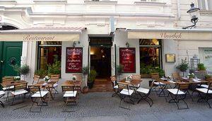 BIO Restaurant: Cristina Rojik - Die Biowirtin