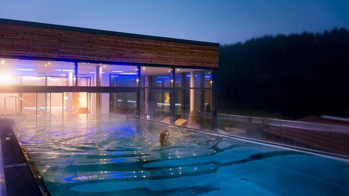 Urlaubsangebot: Familien Wellness  - Schreinerhof in Schönberg