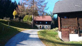Ferienalm Grojerhof