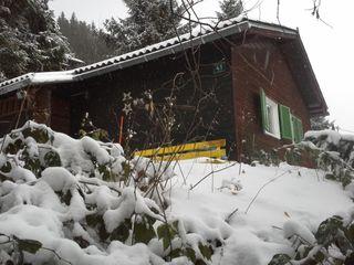 Bärbels Panoramahütte
