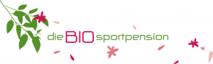 Die BIO Sportpension - Logo