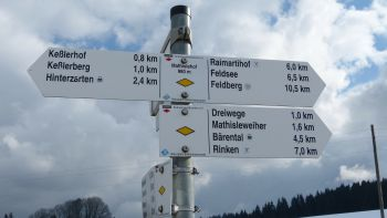 """Schwarzwälder """"Kirsch"""""""