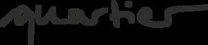 quartier - lodges tagesbar forum - Logo