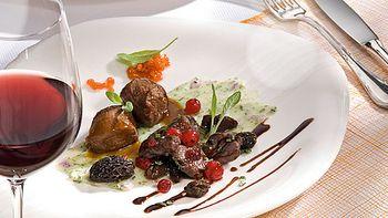 Genießerwochenende mit kulinarischen Köstlichkeiten im Schwarzwald