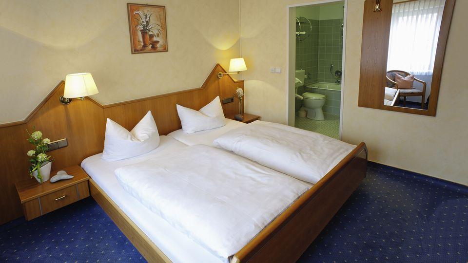Doppelzimmer SMALL