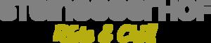 Bio- und Bikehotel Steineggerhof - Logo