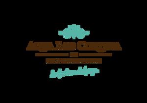 Aqua Bad Cortina - Logo